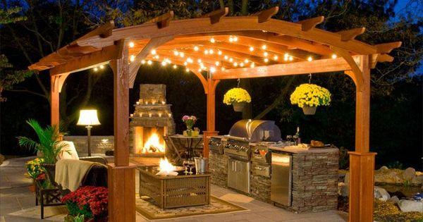 barbecue cuisine d 39 t quel type choisir et o l. Black Bedroom Furniture Sets. Home Design Ideas