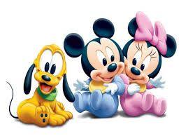 Resultado De Imagen Para Fondos De Pantalla Mickey Mouse Y Sus Amigos Bebes Mickey Mouse E Amigos Personagens Da Disney Bebes Imagens De Mickey Mouse