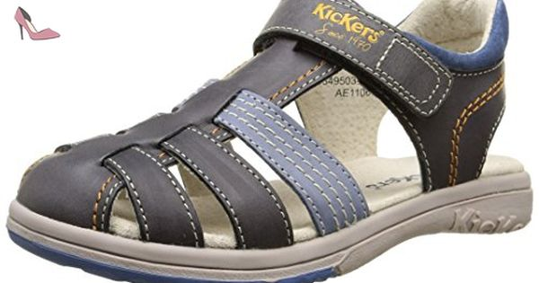 Formateurs Fille Kickers Kariko 3eye