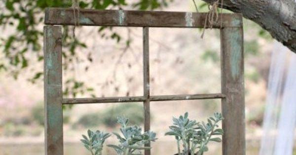 Comment Decorer Cloture Jardin Recup (Avignon 33)  Design