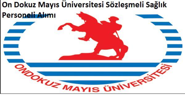 On Dokuz Mayis Universitesi Sozlesmeli Saglik Personeli Alimi Http Www Saglikbakanligipersonel Com On Dokuz Mayis Universitesi Sozlesm Logolar Edebiyat Sanat