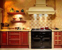 7 Campanas Rusticas Para El Diseno De Tu Cocina Cocinas Rusticas Decoracion De Cocinas Rusticas Y Decoracion De Cocina