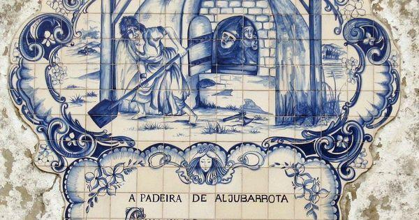 A hist ria do azulejo portugu s azulejos portugueses for Azulejos historia