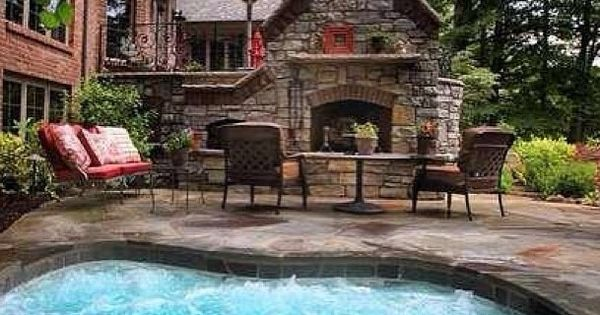 One of my popular pins people love this pool dani martig for Pool design roseville ca