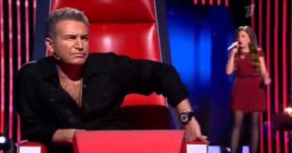 Dasha Dubovitskaya Amazes The Judges With His Voice 'I ...
