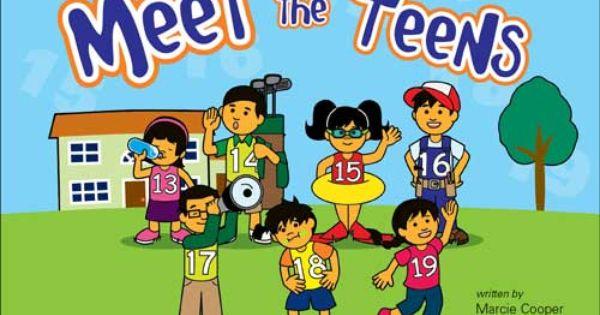Teens Websites Free 18