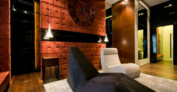 Beautiful Soundproofing Apartment Ceiling Contemporary Interior
