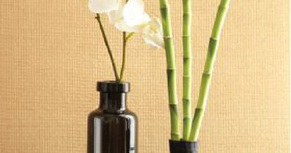 DIY tips to create a relaxing Zen space in your home. Flowers