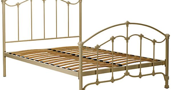 a frame house bed frame small lewis shabby 10055