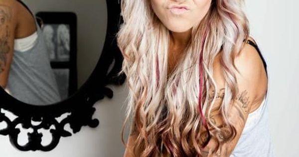 reverse ombre hair color | ombre hair ombre hair hair color blonde
