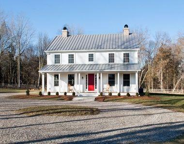 Farmhouse Jersey