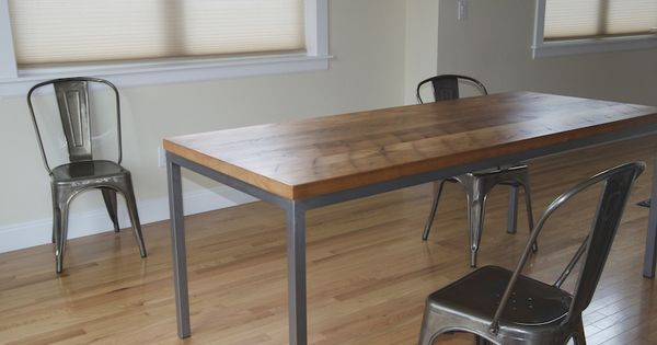 Portland Reclaimed Wood Tables and Chairs  Portico Furniture Stores Portland  Oregon  For the Dwelling  Pinterest  Table and chairs, Oregon and Chairs