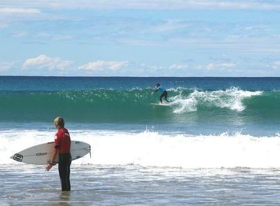 Surfing In Nosara Costa Rica Visit Costa Rica Surfing Destinations Costa Rica Vacation