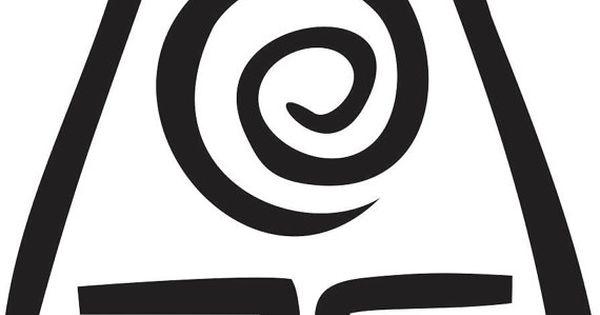 Earth Element Symbol Avatar