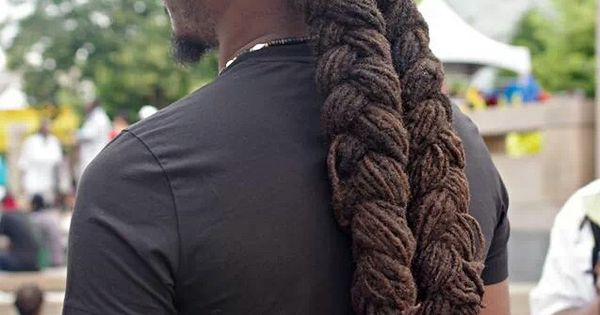 58 Black Men Dreadlocks Hairstyles Pictures Locs Nice - Hairstyles For Dreads
