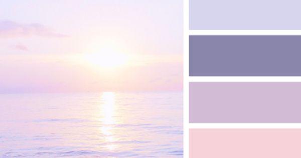 Paint Palettes We Love: Color Palettes