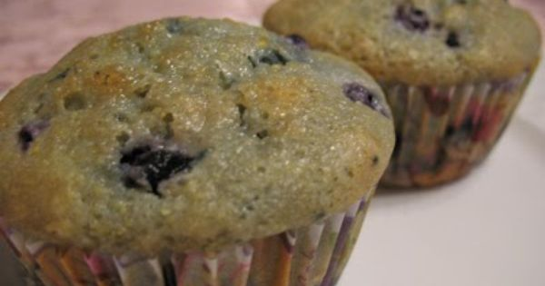 Healthy Blueberry Cornmeal muffin | Eat it | Pinterest | Muffins ...