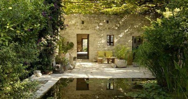 Tara like photo living pinterest house inredning - Limposante residence contemporaine de ehrlich architects ...
