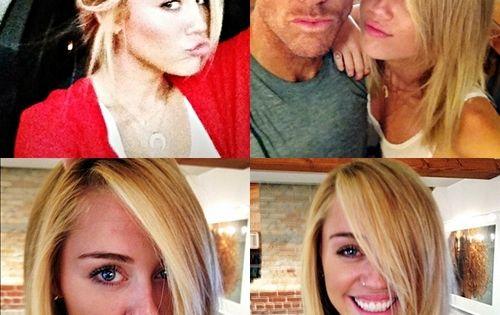 Cut by hair this length so bad hair galore pinterest her hair