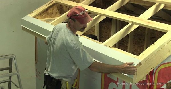 Best How To Build A Shed Part 4 Installing Sheet Metal Roof 640 x 480
