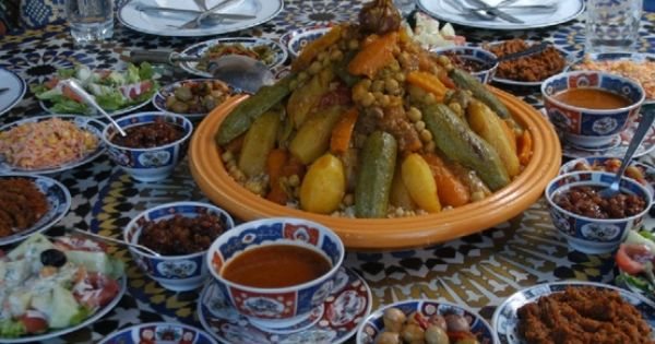 moroccan family values News bureau  moroccan encounter, with his family and community  family values - family values is a phrase that often evokes political sensibilities the.