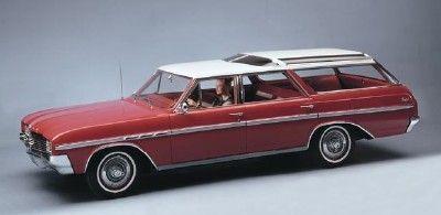1964 1972 Oldsmobile Vista Cruiser Kombis Oldtimer Us Cars