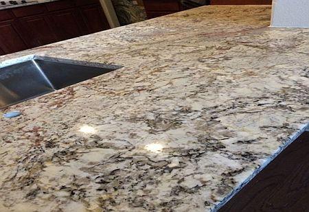 Five Tips For Beautiful Granite Countertops Granite Countertops Granite Countertops