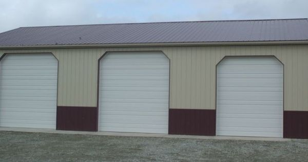 Cheap Pole Barn Special The Clearance Building Dimensions 40 X60 X14 Garage Pole Barn Plans Metal Buildings Barn Plans