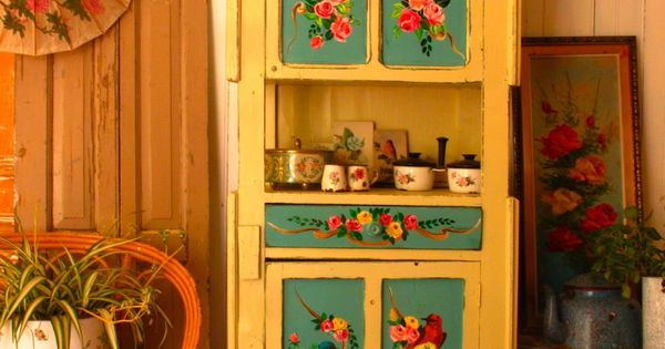 Cabinets Cupboards And Kitchens On Pinterest