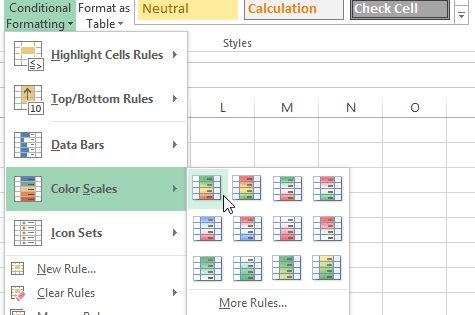 Screenshot Of Excel 2013 Excel Workbook Microsoft Excel