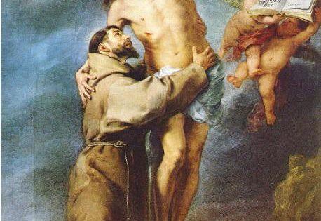 -Autor: Bartolomé Esteban Murillo -Año: 1668-1669 -Nombre de la obra: San Francisco