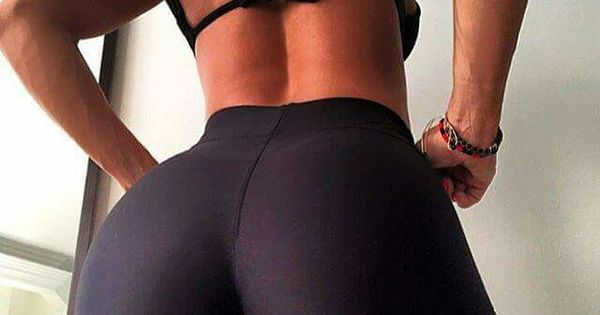 Aná cozar #fitnessgirl #booty #glutes #perfect #fit & #sexy #HDbody ...