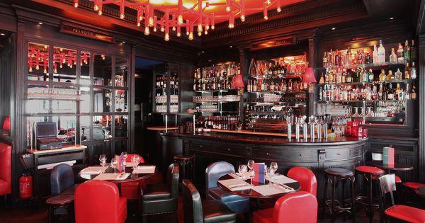 fran ois felix bistro paris paris restaurant bistrot mustgo d coration logo int rieur. Black Bedroom Furniture Sets. Home Design Ideas