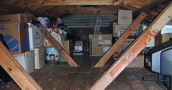 Discover The 8 Best Garage Storage Solutions Garage Storage Solutions Garage Storage Systems Attic Storage