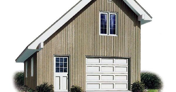 Saltbox Garage Plan 65238 Cars Solar And Garage