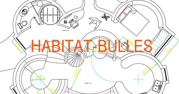 mymajorcompany soutenez maison bulle bioclimatique enterr e maisons bulles et architecture. Black Bedroom Furniture Sets. Home Design Ideas