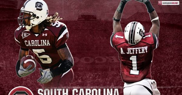 South Carolina Gamecock Football