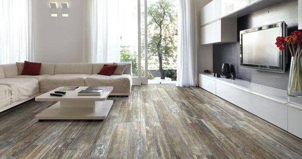 Factory Paint & Decorating: Porcelain Floor Planks Great For All Rooms |  Floorcovering | Pinterest | Tile, Porcelain tiles and Shower tiles - Factory Paint & Decorating: Porcelain Floor Planks Great For All