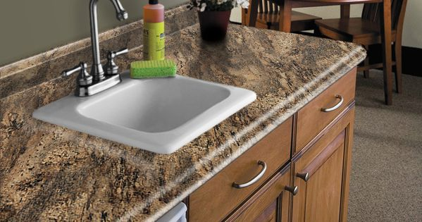 Shop Belanger Fine Laminate Countertops Formica 6 Ft
