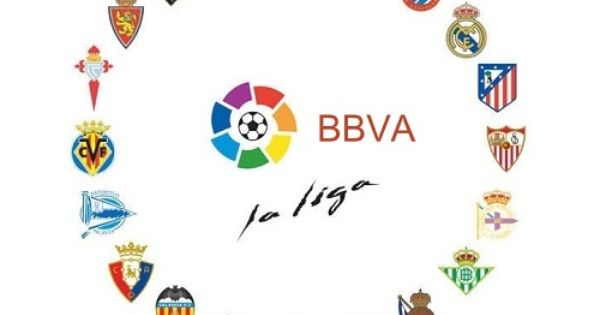 Get 2014 15 spanish la liga tournament s points table and teams position find all 20 teams - Spanish league point table ...