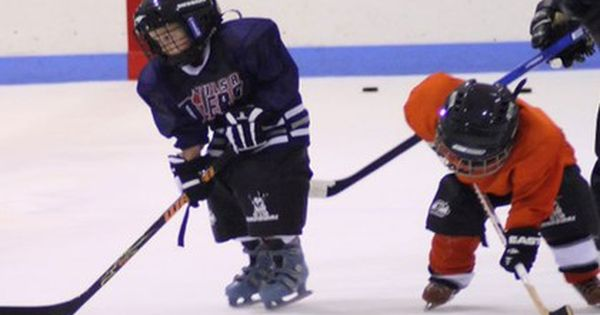 6 Skating Tips For Beginner Hockey Players Youthletic Advice And News Hockey Advice Tips Training Coaching Hockey Players Hockey Hockey Training