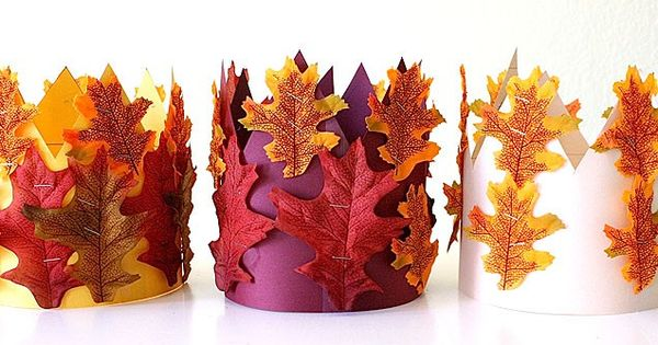 18 Easy Kids Crafts for Fall | iVillage.ca