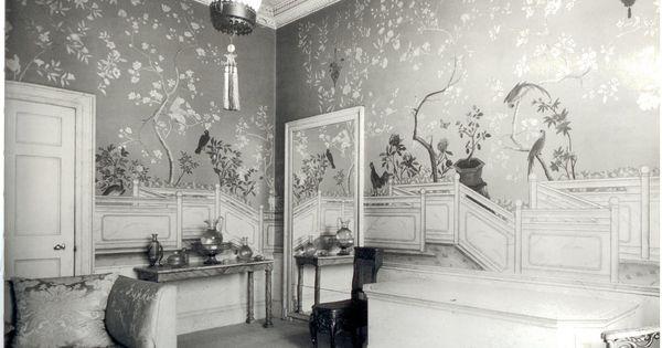 1920s, Lady Diana Cooper's Bathroom