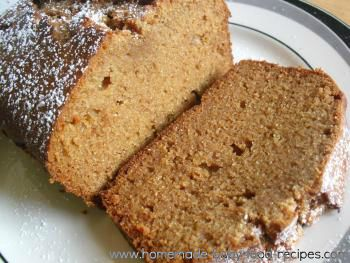 Organic Honey And Ginger Loaf 10 Oz 2 1 2 Cups Whole Wheat Flour 6 Oz 3 4 Cups Unsalted Butter Softened 8 Oz 1 Cup Organic Hone Sugar Free Cake Recipes