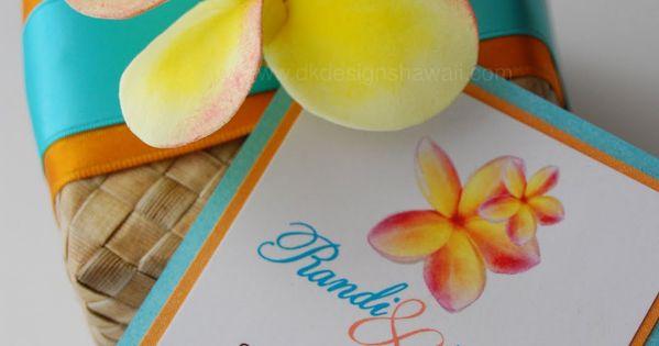 Wedding Gifts Hawaiian : ... Hawaiian Wedding Favors for that future wedding Pinterest