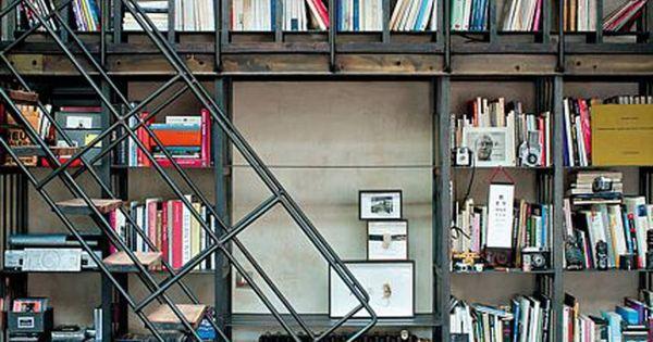 Une Biblioth Que Industrielle Biblioth Que Industrielle Industriel Et Bibliotheque Sur Mesure