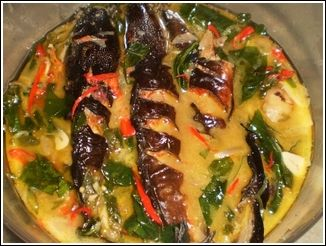 Resep Mangut Lele Maknyus Resep Masakan Nusantara Resep Masakan Resep Masakan Indonesia Masakan Indonesia