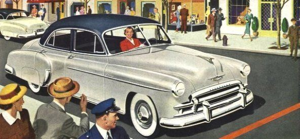 1950 Chevrolet Wiring Diagram Old Classic Cars Chevrolet Classic Chevrolet