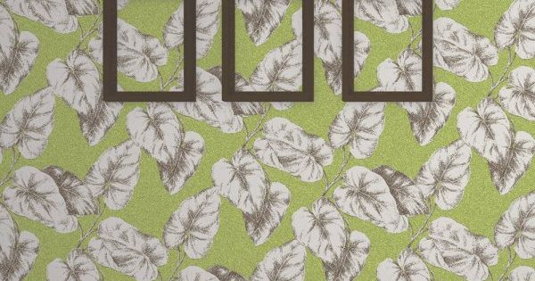 papier peint tropical notre s lection pour une d co exotique papier peint tropical deco. Black Bedroom Furniture Sets. Home Design Ideas