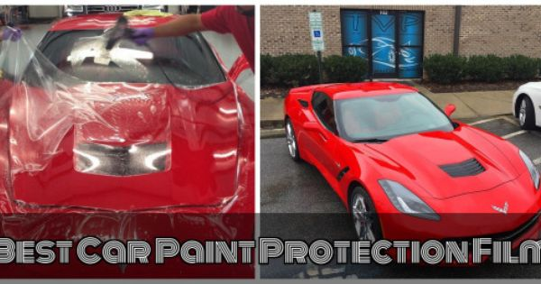 3m Xpel Car Paint Protection Film In Raleigh Paint Protection